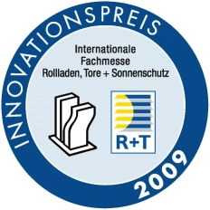 Innovationspreis 2009 für TFR2200